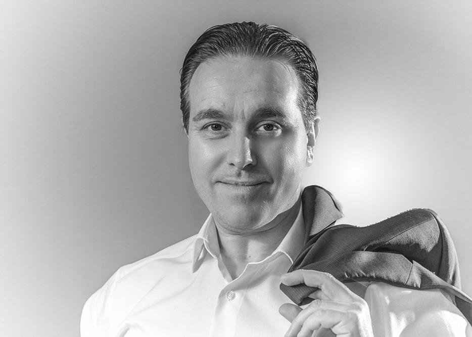 Dipl. Mediendesigner Josef-A. Korkor